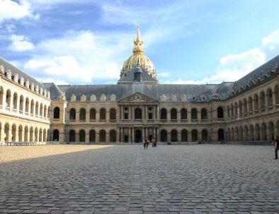 Invalides-cour