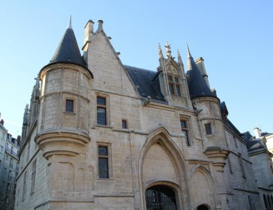 Marais-hotel-Sens