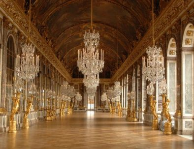 Versailles-inside