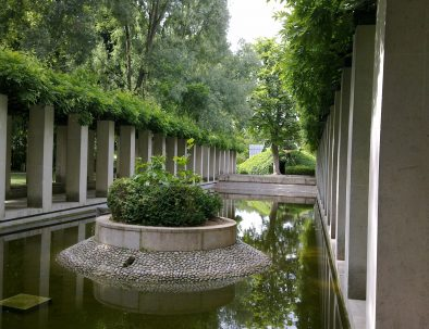 Bercy-canal