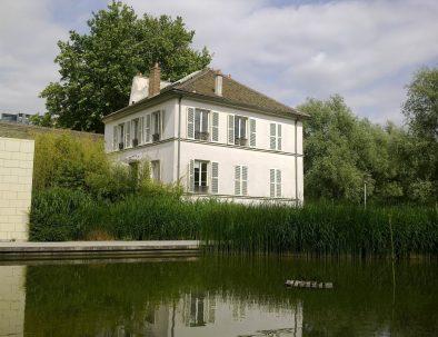 Bercy-maison