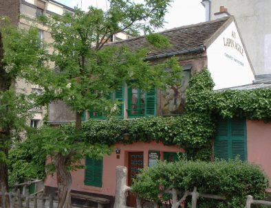 Montmartre-Lapin-Agile