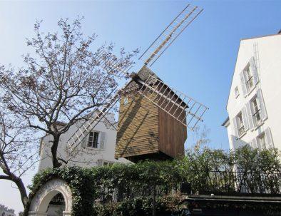Montmartre-moulin