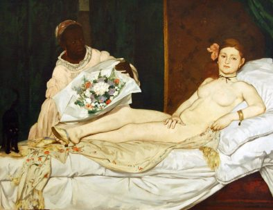 Orsay-Manet-Olympia