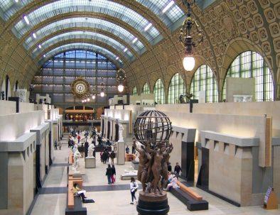 Orsay-inside