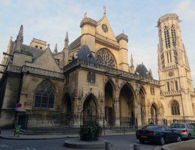 St-Germain-Auxerrois